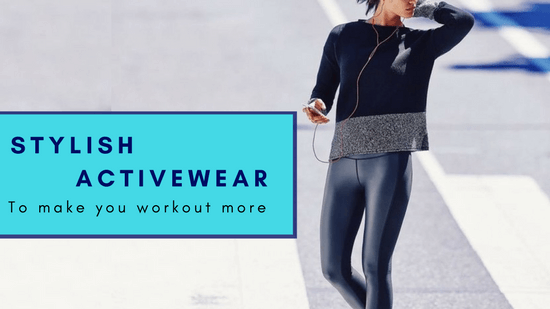 The Stylish Cheap Women's Gym Clothes That Will Make You Work Out More