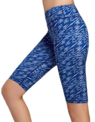tie-dye-printed-short-sports-leggings-USA