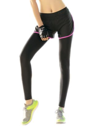 trendy-high-stretchy-faux-twinset-slit-yoga-pants-for-women-usa