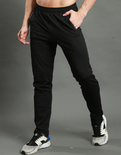 Wholesale Black Athleticfit Track Pant Manufacturer UK