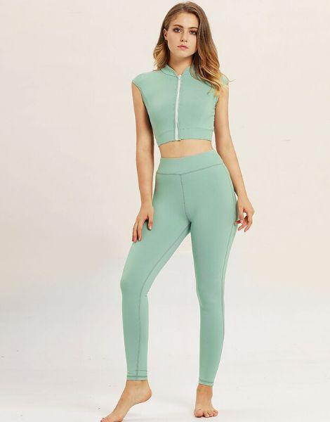 Wholesale Women Yoga Set Manufacturers