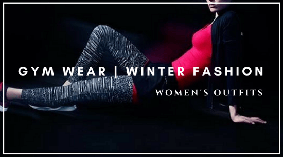 How Should You Dress Up For The Gym On A Cold Day?