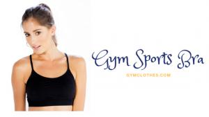 fitness bra wholesale