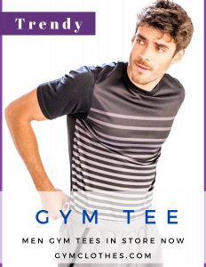 men gym clothing wholesale