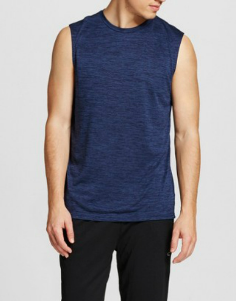 mens-sleeveless-blue-tank-tee