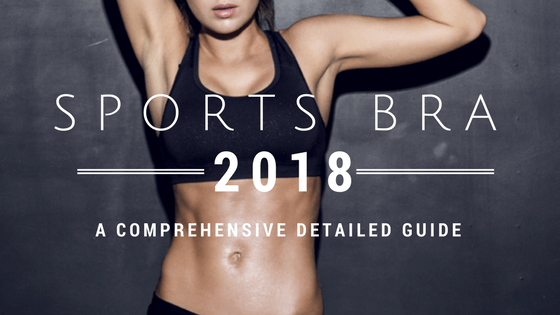 A Comprehensive Detailed Guide On How To Wear Sports Bra For Gym Correctly