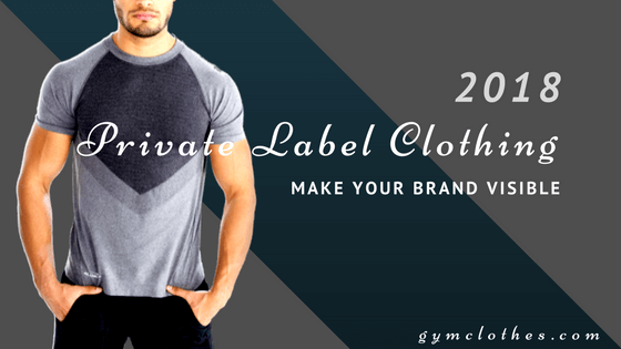 private label clothing fitness