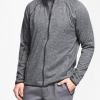 Men Brush Fabric Sweatshirt