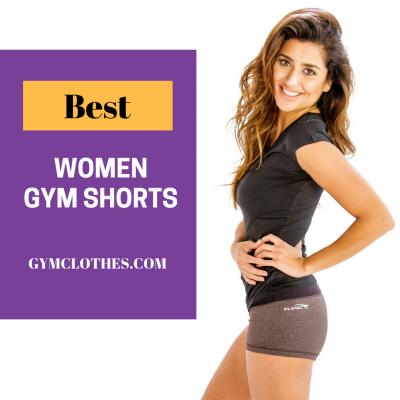trendy shorts for women