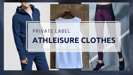 Revealed: How Athleisure Manufacturers Serve Private Label Retailers!