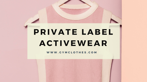 4 Marketing Tactics To 2x The Sales Of Your Private Label Activewear