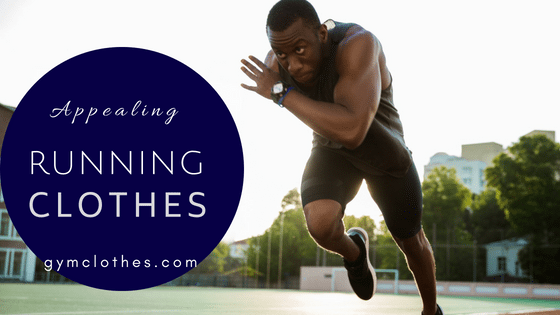 Types Of Fashionable Runners To Watch Out In Appealing Running Clothes This Season