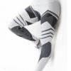 High Waist Printed Slim Ankle Fitness Leggings