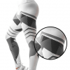 High Waist Printed Slim Ankle Fitness Leggings USA