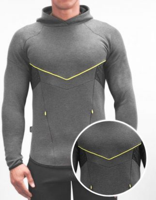 fitness hoodie manufacturer