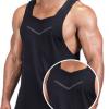 Quick Dry Workout Vest Manufacturer