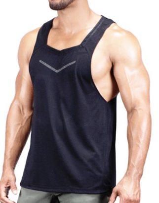 Quick Dry Fitness Vest Manufacturer