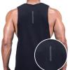 Quick Dry Fitness Vest For Men Australia