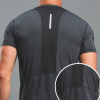 Quick Dry Short Sleeve Fitness Clothing Australia