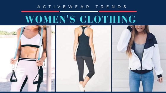 wholesale exercise clothes for women