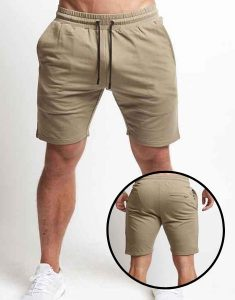 Breathable Quick Dry Workout Shorts USA