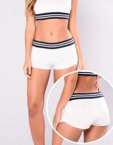 Quick Dry Stylish Shorts Manufacturer