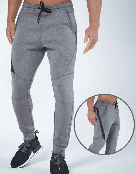 Dyed Running Jogger Sweatpants Manufacturer