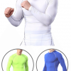 Long Sleeve Fitness Tshirts Manufacturer USA