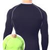 Long Sleeve Fitness Tshirts Manufacturer UAE