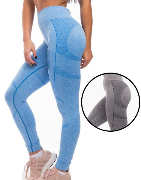 Stretchable Seamless Leggings Manufacturer