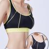 Fluorescent Colored Shockproof Sports Bra Manufacturer USA