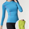 Long Sleeve Compression Spandex Tee Suppliers