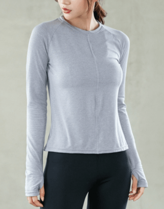 Long Sleeve Fitness Top Suppliers