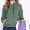 Quick Dry Womens Sweatshirts Wholesale USA