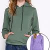 Quick Dry Womens Sweatshirts Wholesale USA