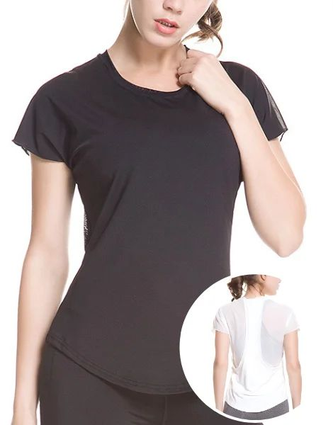 Compression Running T-shirt For Women USA