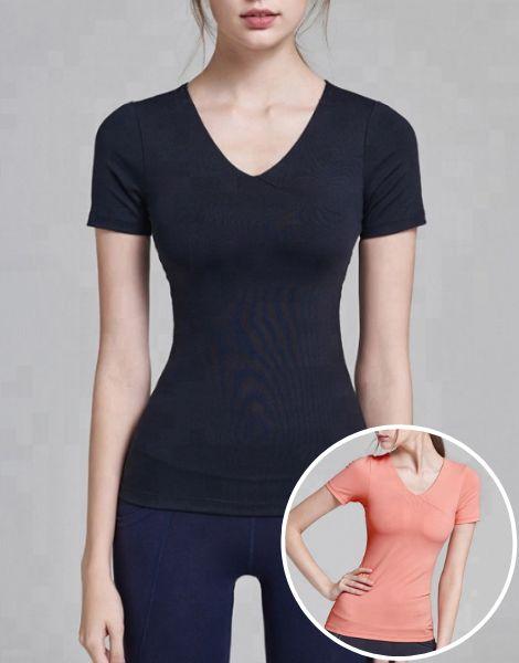 Women Sports T-shirt Manufacturers UAE