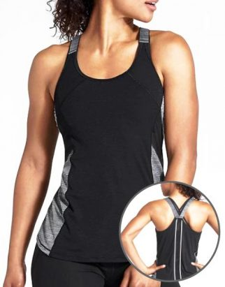 Anti-pilling Fitness Tank Top Manufacturer USA