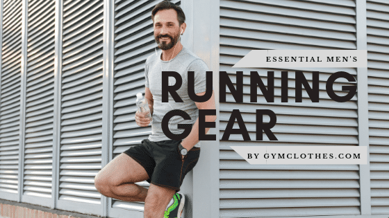 Essential Men's Running Gear Retailers Can Invest In This Year