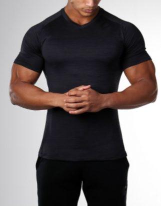 Custom Workout Shirts Manufacturer