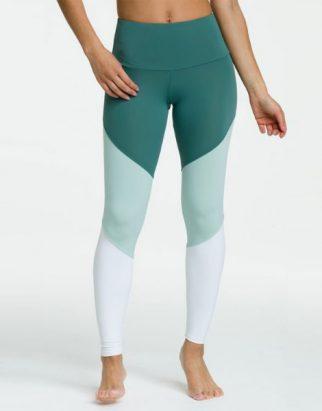 Wholesale High Waist Quick Dry Yoga Legging Manufacturer