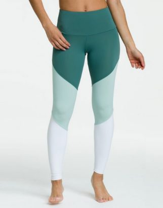 Wholesale High Waist Quick Dry Yoga Legging Manufacturer