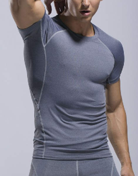 Wholesale Round Neck Activewear Manufacturer