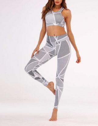 Seamless Fitness Wear Sets UK