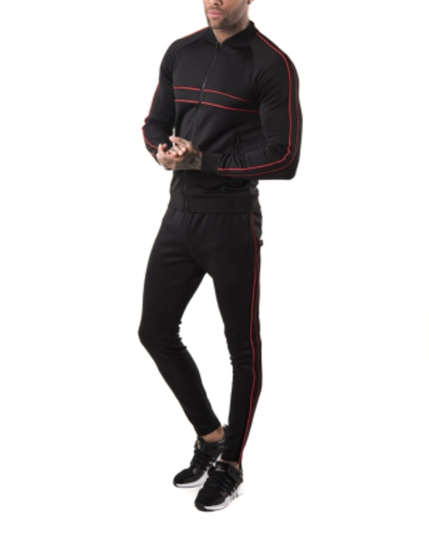 Breathable Sports Tracksuits Manufacturer