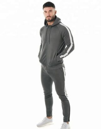 Wholesale Fitted Sweat Suit Manufacturer