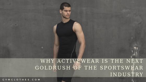 sports wear manufacturers