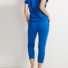 Wholesale Blue Hooded Tracksuit For Women UAE