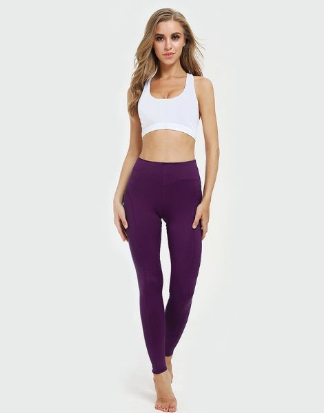 Custom Butt Lift Fitness Leggings Manufacturers