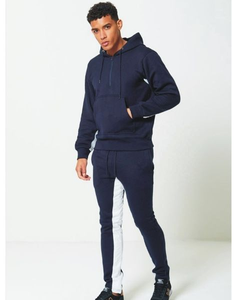 Custom Dual Tone Jogging Suit